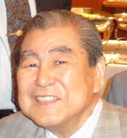 訃報 64年東京五輪代表 浜田吉治...
