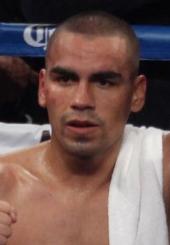 8日試合のカルロス・モリナが逮捕(ボクシングニュース)