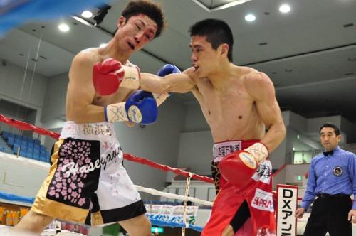 大場浩平(ボクシングニュース)