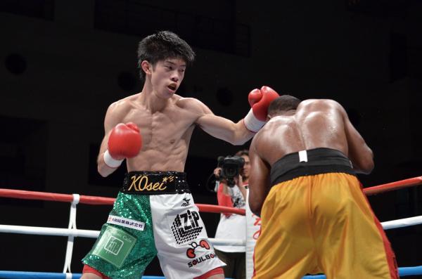 田中恒成(ボクシングニュース)