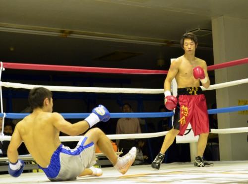 鈴木悠介(ボクシングニュース)