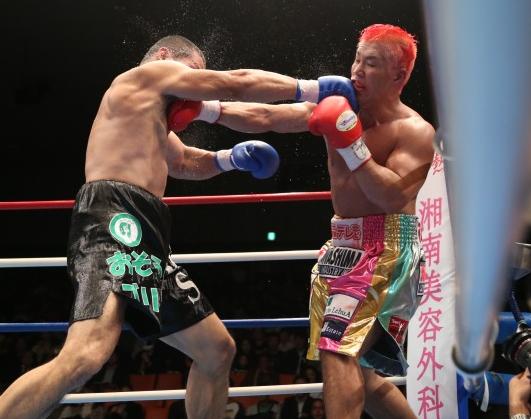 藤本京太郎(ボクシングニュース)