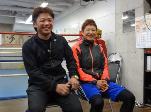 藤岡奈穂子(ボクシングニュース)