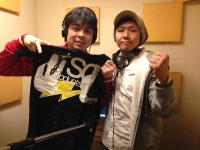 東京ネットラジオ(ボクシングニュース)