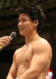 井上岳志(ボクシングニュース)