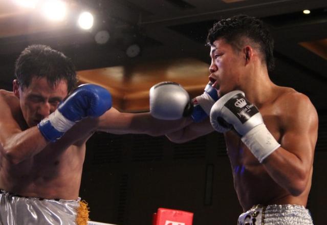 亀田興毅韓国(ボクシングニュース)