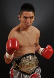 木村章司(ボクシングニュース)