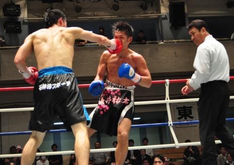 増田靖之(ボクシングニュース)