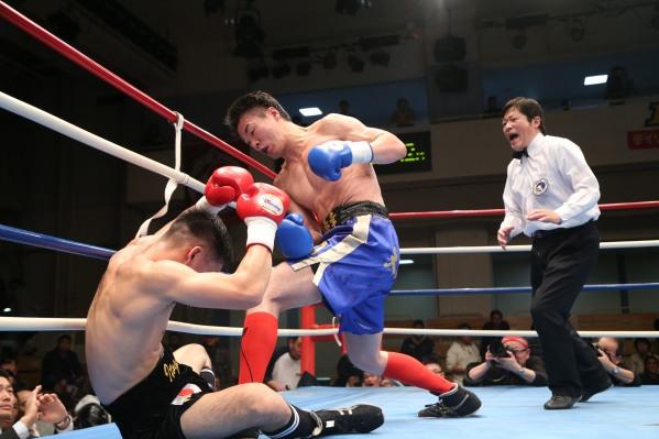 秋山泰幸(ボクシングニュース)