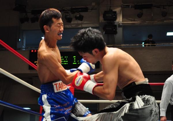 中川雄太(ボクシングニュース)