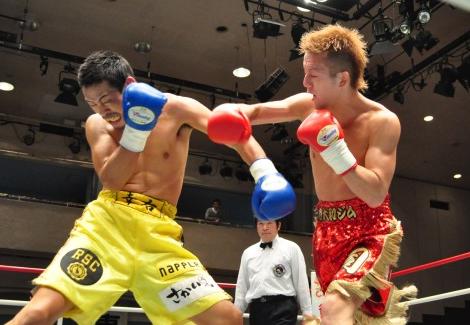 斉藤司(ボクシングニュース)