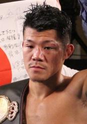 亀田興が日本4位に(ボクシングニュース)