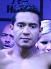 セルヒオ・トンプソン(ボクシングニュース)