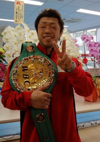 八重樫東(ボクシングニュース)
