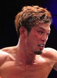 石田がヘビー級転向査定スパー(ボクシングニュース)