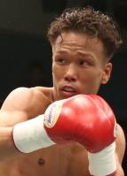 下田vsベチェカは消滅(ボクシングニュース)