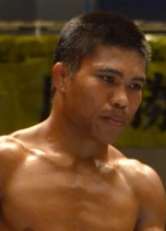 L級原田門戸が日本ランク入り(ボクシングニュース)