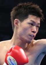 片桐がランカー対決制す(ボクシングニュース)