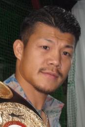 亀田興毅がUNITEDジムへの移籍を発表(ボクシングニュース)