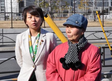 元プロボクサーの死刑囚、袴田さんが医療病棟へ(ボクシングニュース)