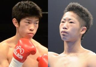 田中恒成、井上拓真がWBAランク入り(ボクシングニュース)