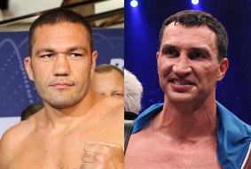 クリチコvsプレフは11月15日に延期(ボクシングニュース)
