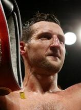WBA最新ランキング、フロッチが月間MVP(ボクシングニュース)