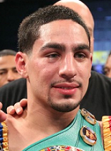 WBCがガルシアvsピーターソンを承認(ボクシングニュース)