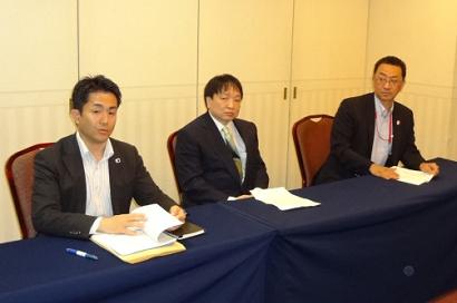 亀田ジムの申請却下、河野vs興毅戦は暗礁に(ボクシングニュース)