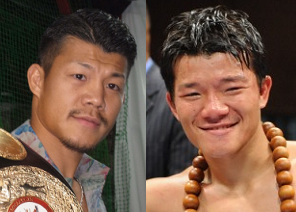 亀田兄弟、日本ランキングから外れる(ボクシングニュース)