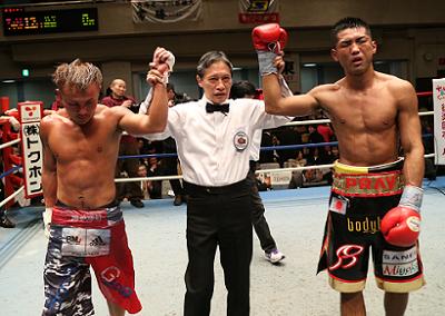 沼田と下川原が再戦、8.18後楽園ホール(ボクシングニュース)