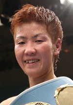 柴田がIBF女子MVP(ボクシングニュース)