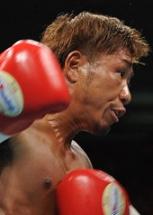 闘将青木が世界ランカーのターサクと対戦(ボクシングニュース)