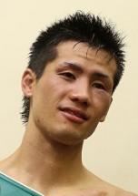 6月の月間MVPは江藤光喜(ボクシングニュース)