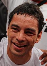 35歳モンティエル初回KO勝ち(ボクシングニュース)