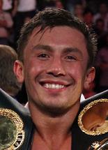 ゴロフキンがルビオに勝って12戦連続KO防衛ボクシングニュース)