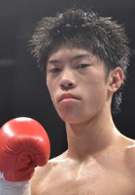 田中恒がOPBFミニマム級1位に(ボクシングニュース)