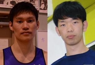 アジア大会 林田と鈴木が3回戦進出(ボクシングニュース)