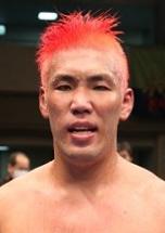 藤本京太郎が月間MVP(ボクシングニュース)
