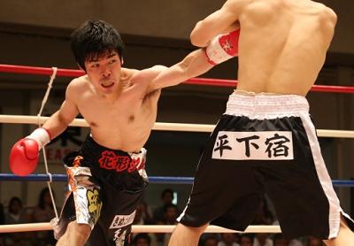 大平がV2、女子の小田がOPBFタイトル獲得(ボクシングニュース)