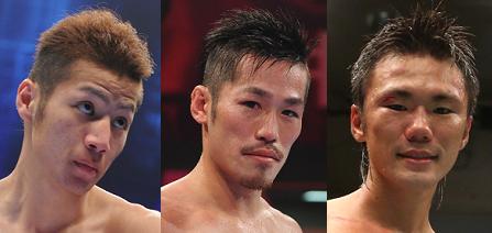 日本勢6選手がWBAランク入り(ボクシングニュース)