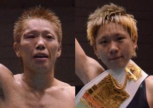 川西友子と松本直樹が引退(ボクシングニュース)