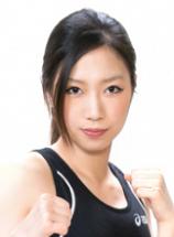 黒木優子の初防衛戦が決定(ボクシングニュース)