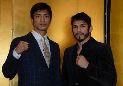 リナレス3階級制覇へWBC王座決定戦、村田諒太も出場(ボクシングニュース)