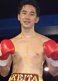 中野敬太がKO勝ち(ボクシングニュース)