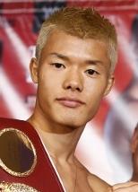 亀田和毅がWBOタイトル返上(ボクシングニュース)