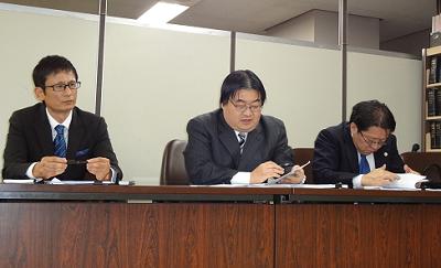 JBC安河内前事務局長の解雇は無効(ボクシングニュース)