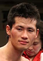 11月の月間MVPは江藤光喜(ボクシングニュース)