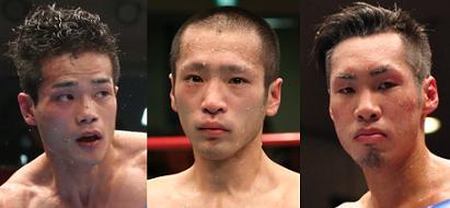 江藤伸、渡邉、榮が韓国で勝利(ボクシングニュース)