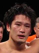 亀海喜寛が3.20米国リングに登場(ボクシングニュース)